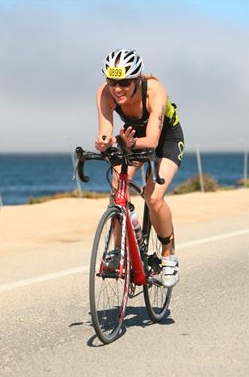 pacific grove triathlon bike